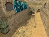 Wefirst Counter-Strike 1.6 Server